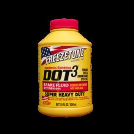 Líquido de frenos Freezetone DOT-3 24/300ml